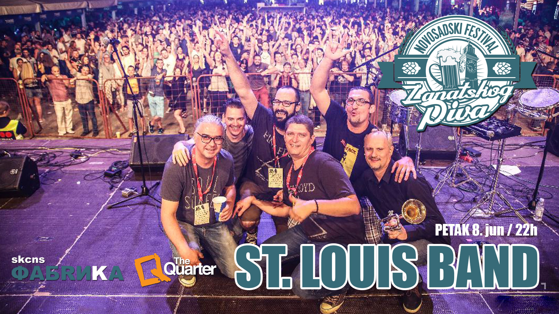 St. Louis Band