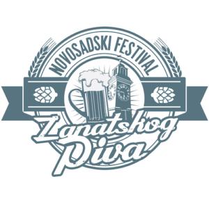 Novosadski Festival Zanatskog Piva logo