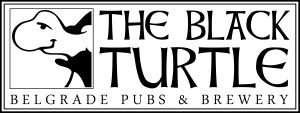 The Black Turtle Brewery - Craft Beer - Zanatsko pivo | Novosadski Festival Zanatskog Piva